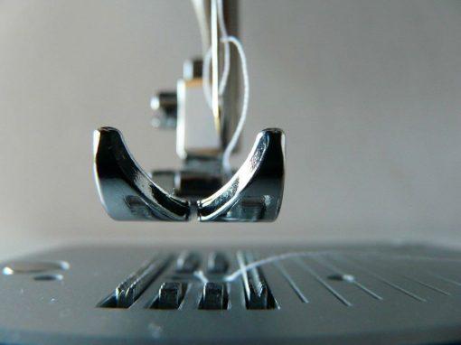 Clase para aprecner a coser a máquina