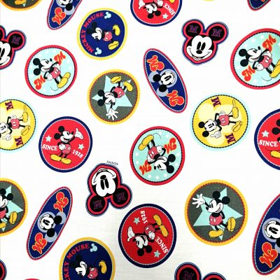 Tela Mickey disney