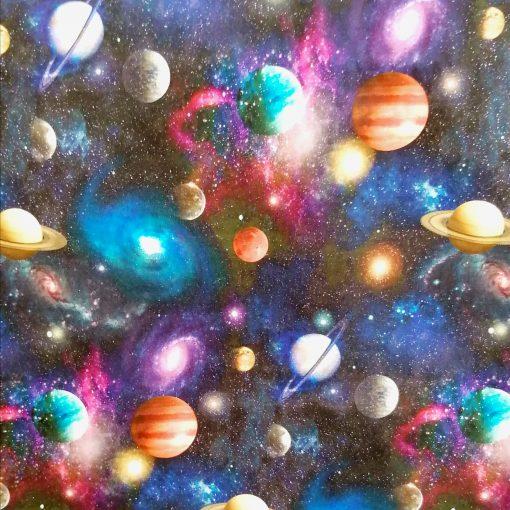 Tela de planetas