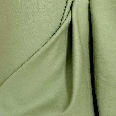 tela para mascarillas verde